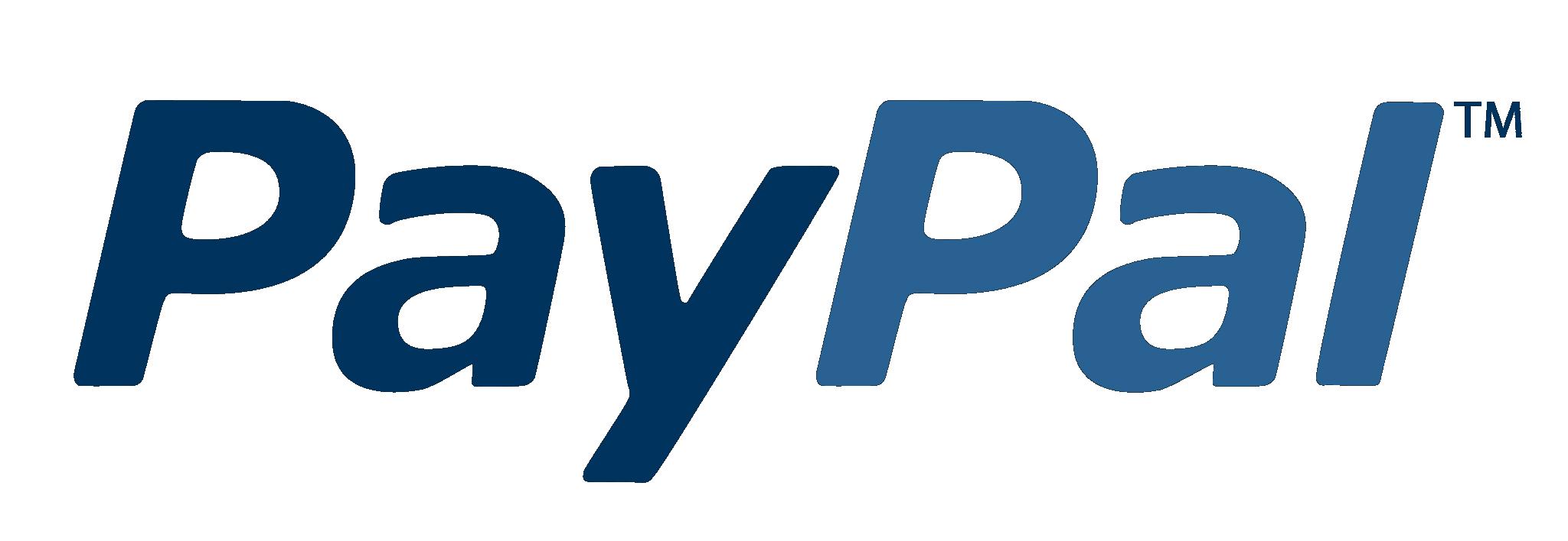 PayPal_Logo transparent